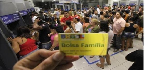 Bolsa Família foi reajustado abaixo da inflação