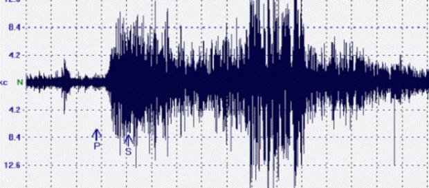 Cosenza, scossa di terremoto di magnitudo 2.7