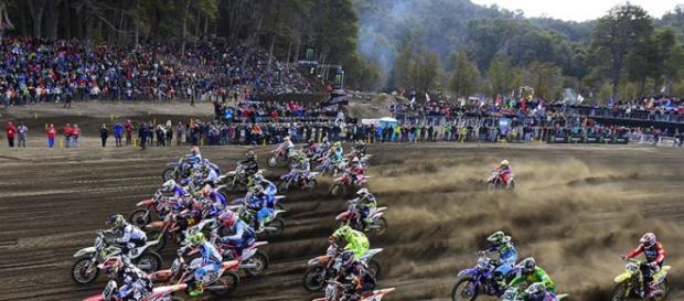 Exitosa 4ta fecha del Campeonato Mundial FIM MXGP 2016 en Villa La Angostura