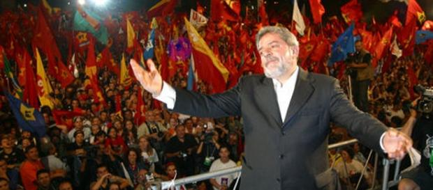 Lula já fala em eleições gerais depois de aparecer a frente nas pesquisas para 2018