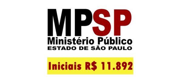 MP-SP reabre concurso para nível superior