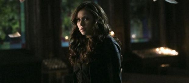 Nina Dobrev spielte Elena Gilbert von der 1. Staffel bis zur 6. Staffel