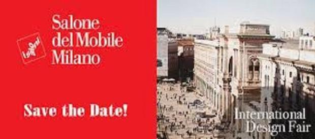 Salone Del Mobile 2016 Milano Date