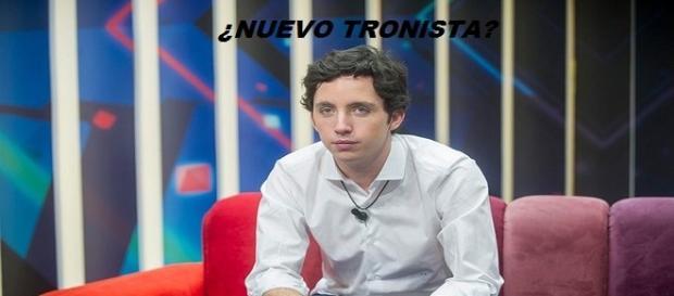 ¿Será Francisco Nicolás tronista?
