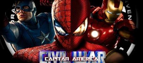 Comunicado de Marvel confirma que Tony Stark reclutará al Hombre Araña durante 'Civil War'