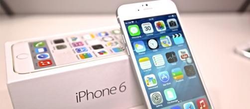 Apple iPhone 6: Cellebrite a lavoro sullo sblocco dello smartphone di Fabbretti