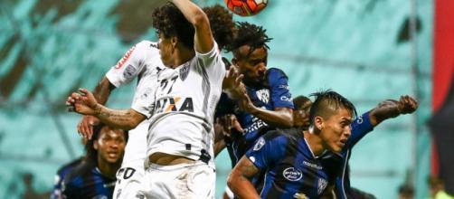 Atlético-MG jogará contra o Melgar-PER