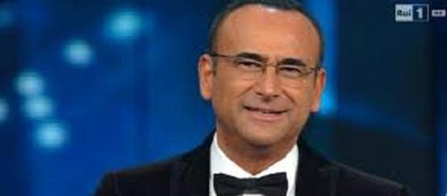 Carlo Conti torna in tv con 'I Migliori Anni'