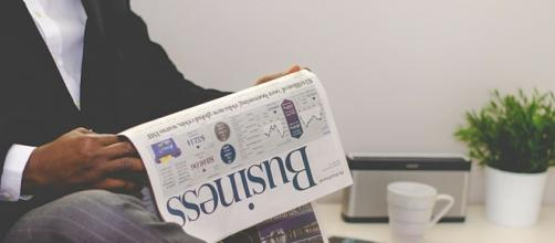 Newspapers Wonder How to Get More Readership (Photo Credit: Unsplash)