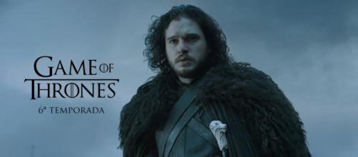 Novidades para a estreia! (HBO)