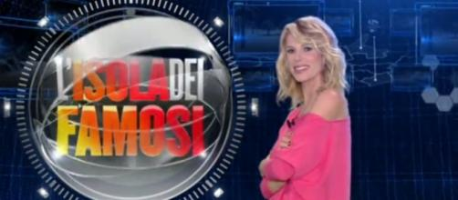 Simona Ventura eliminata dall'Isola