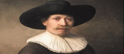 """The """"New Rembrandt"""" Creative Commons"""