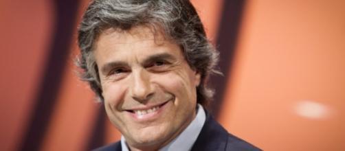 Una foto di Alfio Marchini tratta dal suo sito internet
