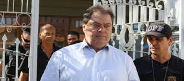 Amigo de Dilma é preso na Lava Jato