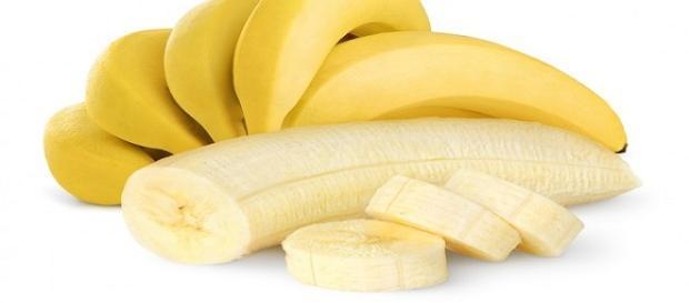 Banana assada com casca para suprir a vontade de doces