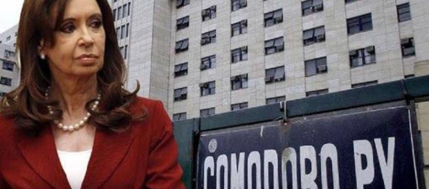 Cristina deberá declarar en Comodoro Py este miércoles