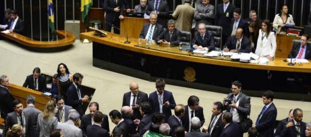 Foto: Gustavo Lima / Câmara dos Deputados