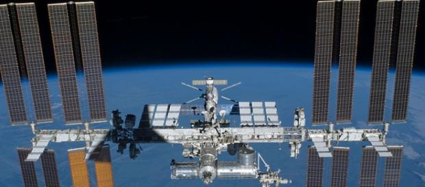 International Space Station (NASA)