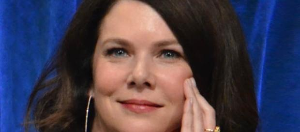 Loralei Gilmore, played by Lauren Graham, has her share of problems.