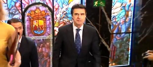 Ministro José Manuel Soria en los Papeles de Panamá ñ