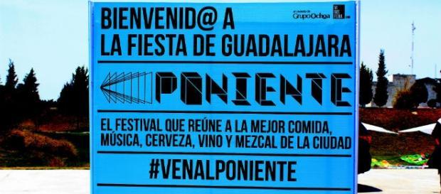 Poniente 2016. Festival culinario, vinícola y cervecero