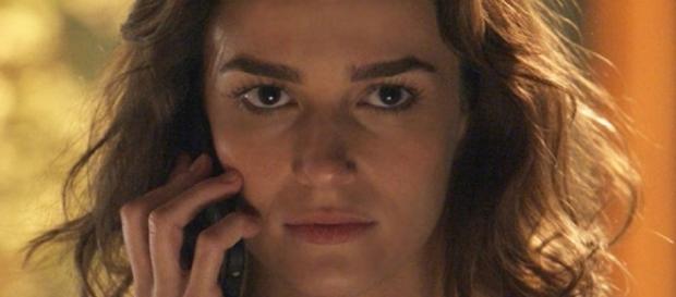 Sofia conta que nunca amou (Gshow)