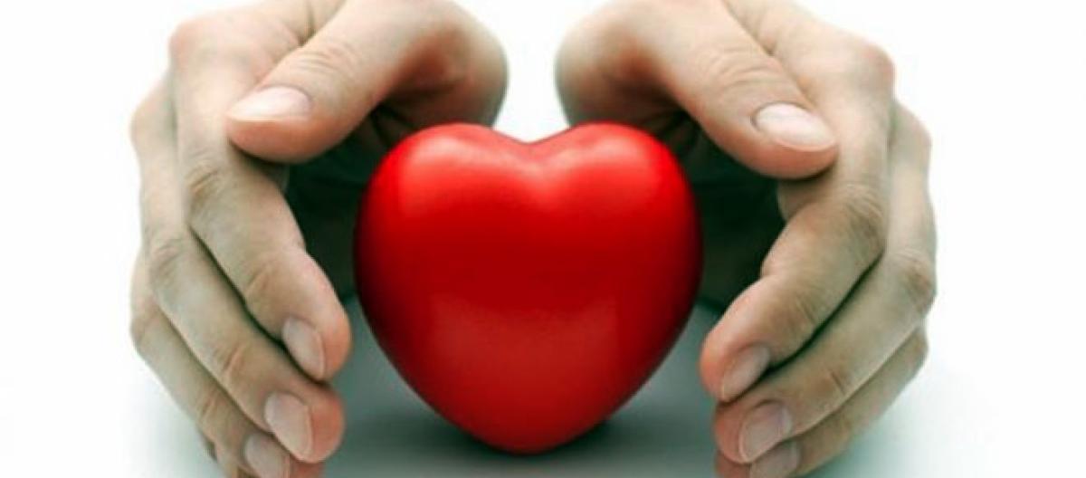Risultati immagini per cuore infarto