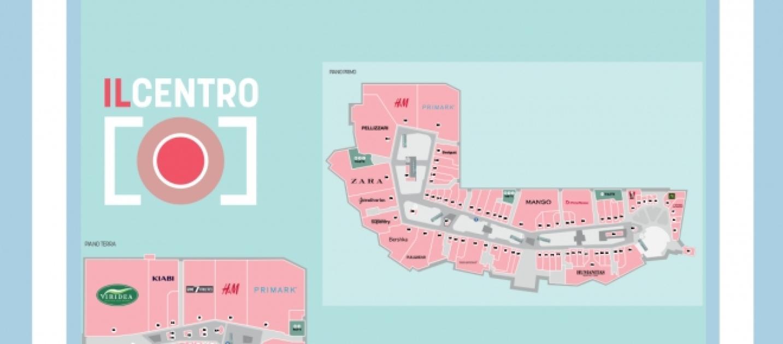 Centro commerciale arese orari apertura e info utili su for Orari apertura bricoman cagliari
