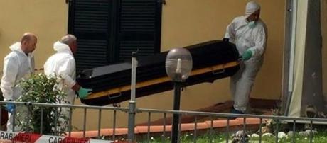 donna trovata sgozzata a Bologna
