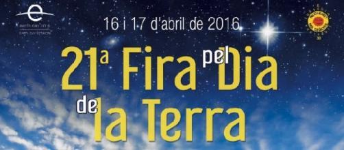 21ª Fira pel Día de la Terra, Barcelona