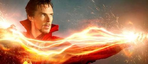 Benedict Camberbatch sarà Doctor Strange