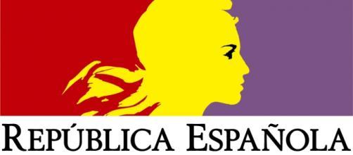 Cartel de propaganda de la República Española