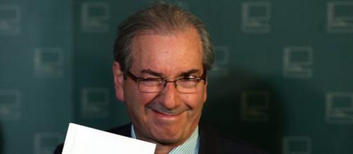 Cunha acertou resultado do 'bolão do impeachment'