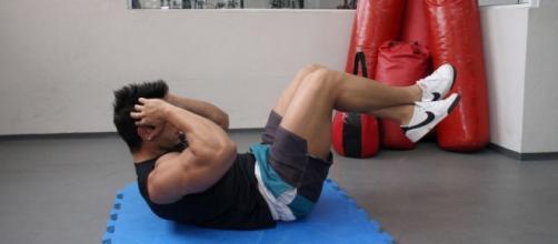 Exercício físico levado ao extremo, a vigorexia