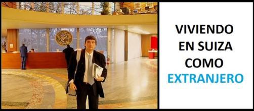 Fernando Manuel Acosta Ubaldi en Worldwide Academy of WIPO