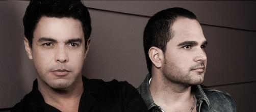Foto: Zezé Di Camargo e Luciano