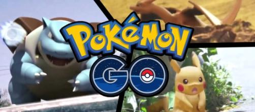 Nuovo gameplay della beta di Pokemon GO