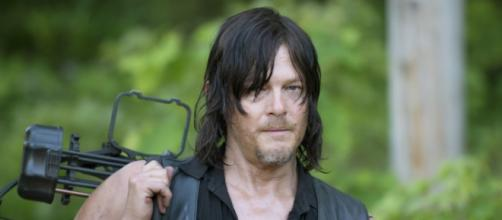 The Walking Dead 6, Daryl Dixon