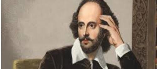 William Shakespeare: poeta e drammaturgo Inglese