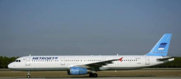 A320 quase choca-se com um OVNI