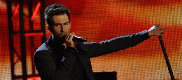 Adam Levine's team performed well during 'The Voice' live playoffs. Donna Lou Morgan/Wikimedia