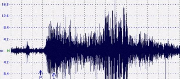 Catanzaro, scossa di terremoto tra il 12 e il 13 aprile.