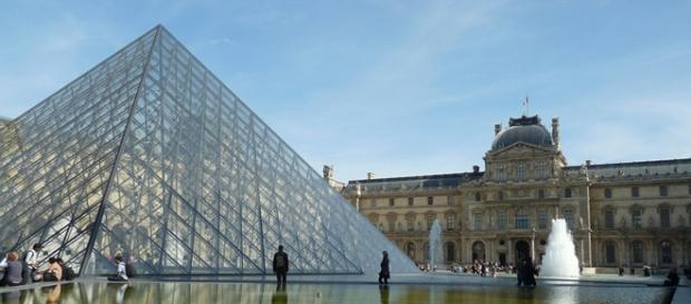 El museo exhibe más de 38.000 obras, la más conocidda la Mona Lisa / Flickr