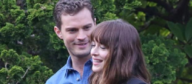 Filme terá noivado de Ana e Christian? (AKM-GSI)