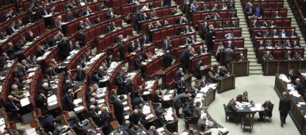 Le pensioni di reversibilit dei politici sono un altro for Parlamento della repubblica