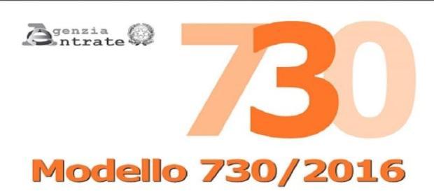 Charming Modello 730 Precompilato, Disponibile Su Internet La Guida Dellu0027Agenzia  Delle Entrate