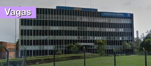 Sede da Comau do Brasil em Santo André