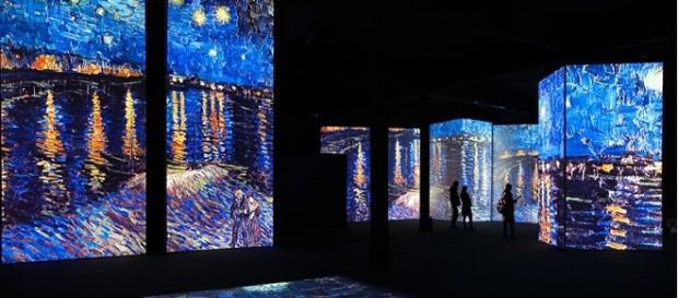 Van Gogh Alive, a Torino fino al 26 giugno