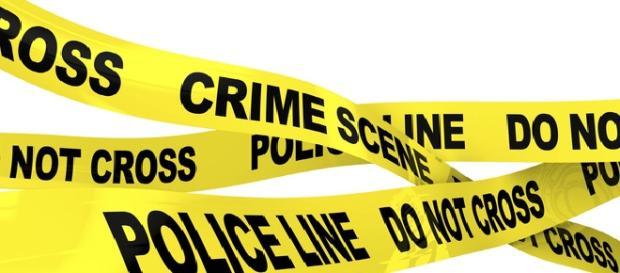 Victima a fost secționată și aruncată în tomberon