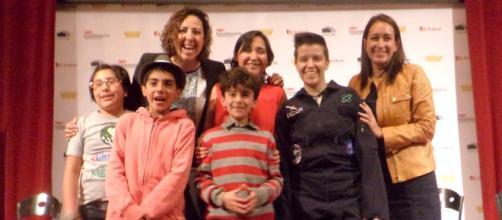 Conferencia de prensa TEDxKIDSMexicoCity